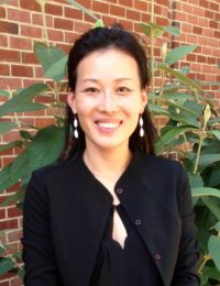 Sharon Shen headshot
