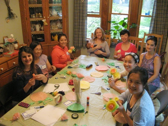 Conversation&Crafts 9-10-14 3