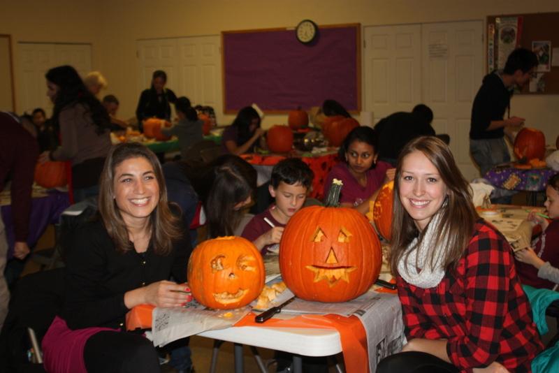 IFP Halloween Party 2013