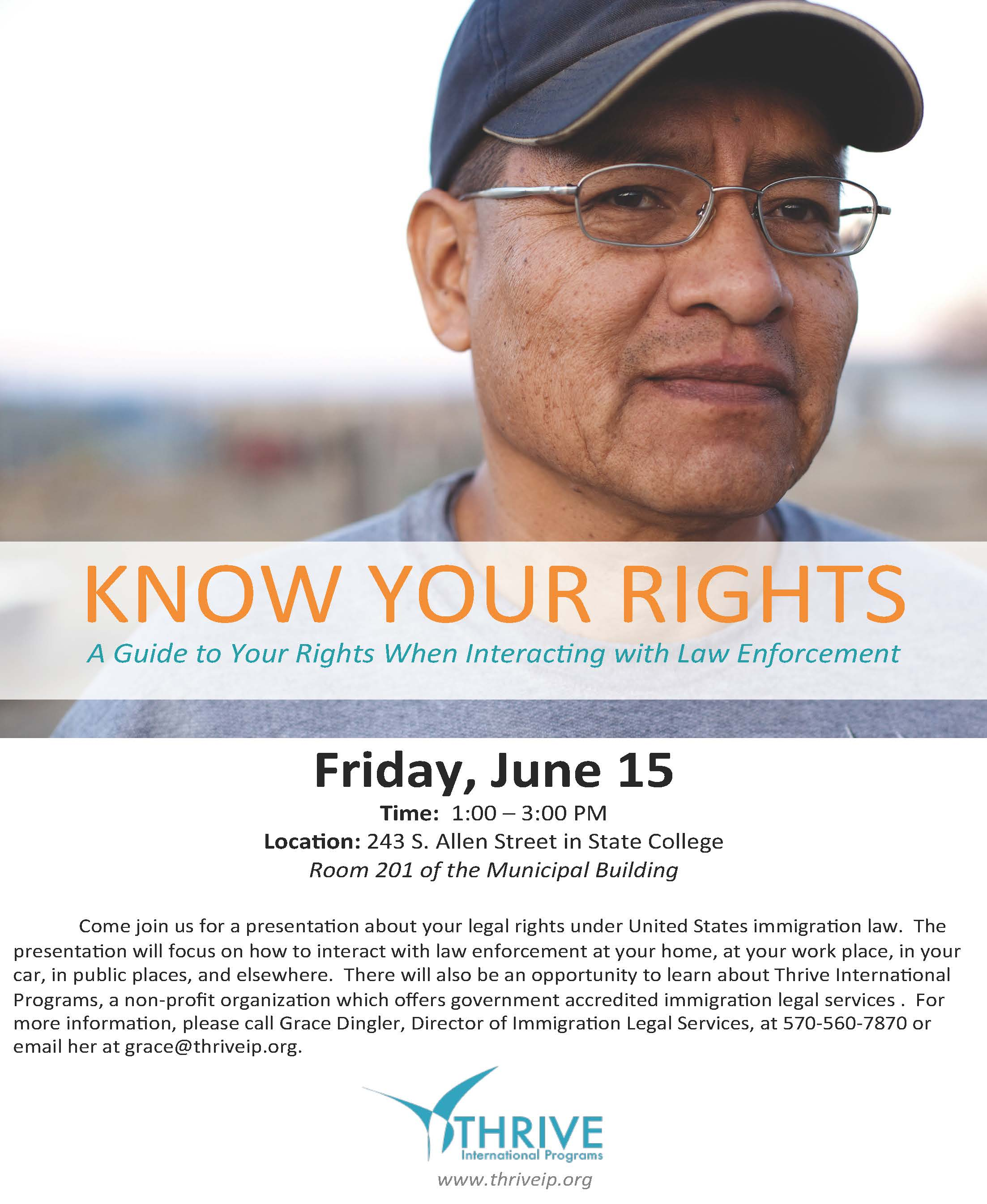 June 15 Thrive_KnowYourRights_flyer