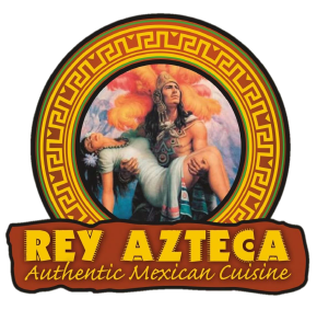 rey_azteca_authentic_mexican_cuisine_logo